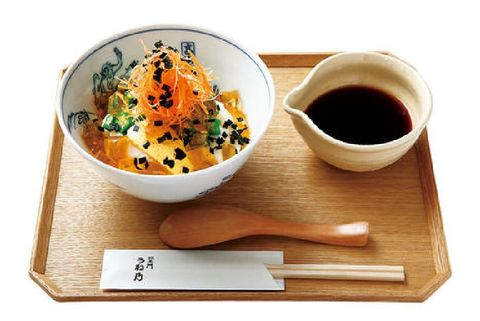 Dish, Food, Cuisine, Bowl, Ingredient, Comfort food, Chopsticks, Tableware, Steamed rice, Platter,