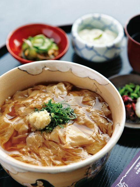 Cuisine, Food, Ingredient, Dish, Dishware, Bowl, Recipe, Soup, Produce, Noodle soup,