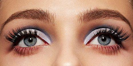 Lip, Cheek, Brown, Skin, Forehead, Eyelash, Eyebrow, Eye shadow, Iris, Colorfulness,