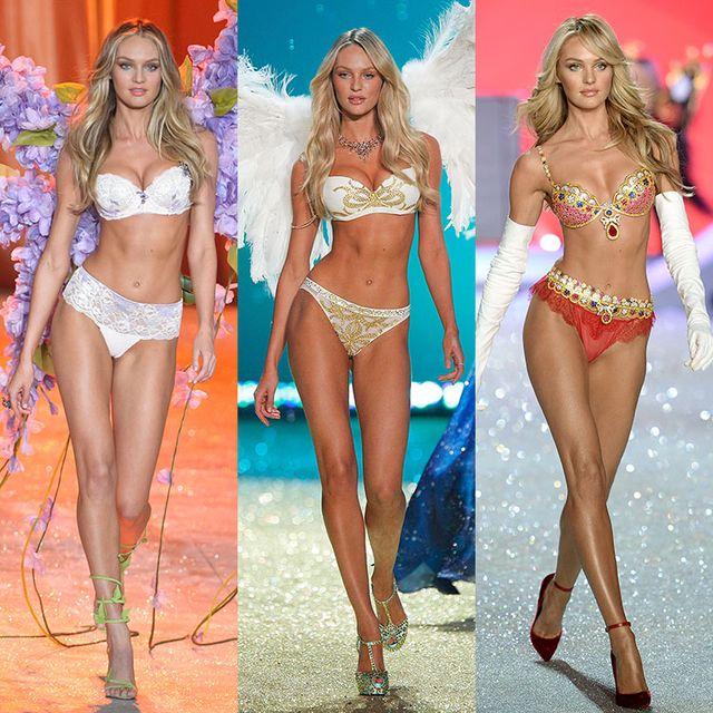 Fashion model, Bikini, Clothing, Lingerie, Undergarment, Fashion, Fashion show, Swimwear, Model, Underpants,