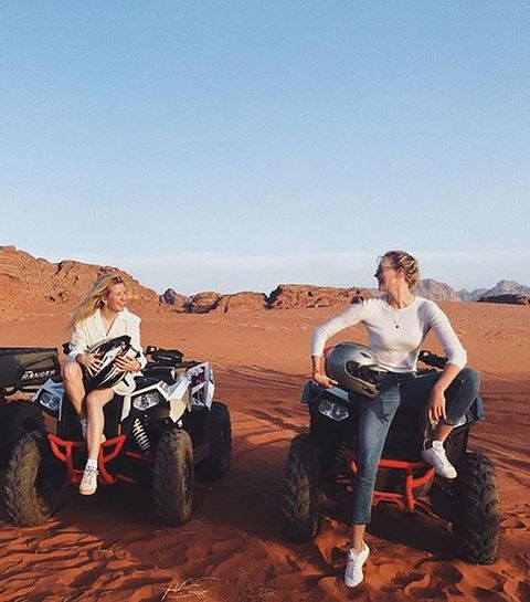 Desert, All-terrain vehicle, Natural environment, Sand, Desert racing, Off-roading, Vehicle, Sahara, Landscape, Aeolian landform,