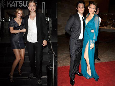 Fashion, Event, Suit, Formal wear, Carpet, Premiere, Red carpet, Dress, Flooring, Electric blue,