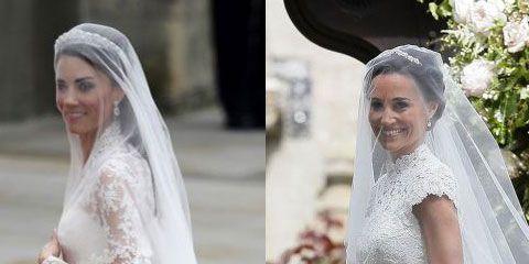 Wedding dress, Veil, Clothing, Gown, Dress, Bride, Bridal clothing, Photograph, Bridal accessory, Bridal veil,