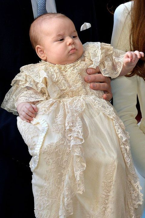 White, Child, Dress, Skin, Gown, Fashion, Toddler, Lace, Outerwear, Fun,