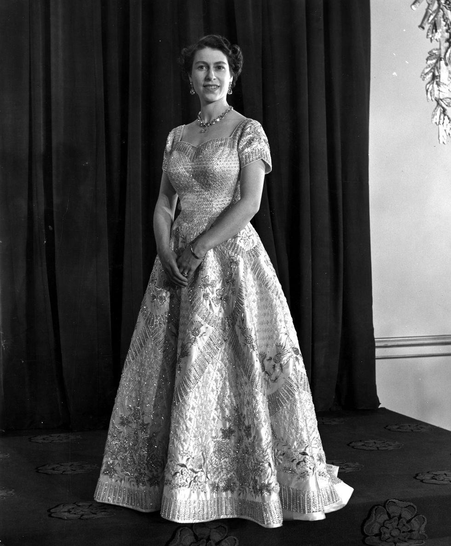 レプティリアン エリザベス 女王