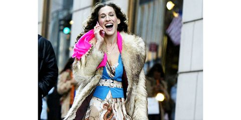 Clothing, Street fashion, Fashion model, Fashion, Pink, Dress, Snapshot, Footwear, Outerwear, Beige,