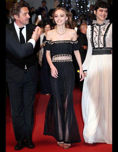 カンヌ国際映画祭2016 セレブたちのドレススタイルのすべて ...