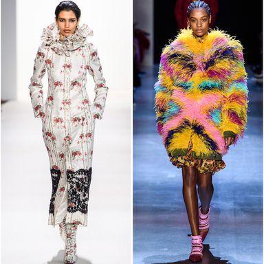Fashion model, Fashion, Clothing, Runway, Fashion show, Fashion design, Haute couture, Dress, Footwear, Outerwear,