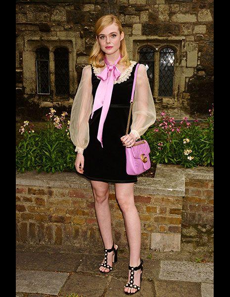 Clothing, Shoulder, Outerwear, Dress, Collar, Pink, Style, Fashion accessory, Street fashion, Fashion,