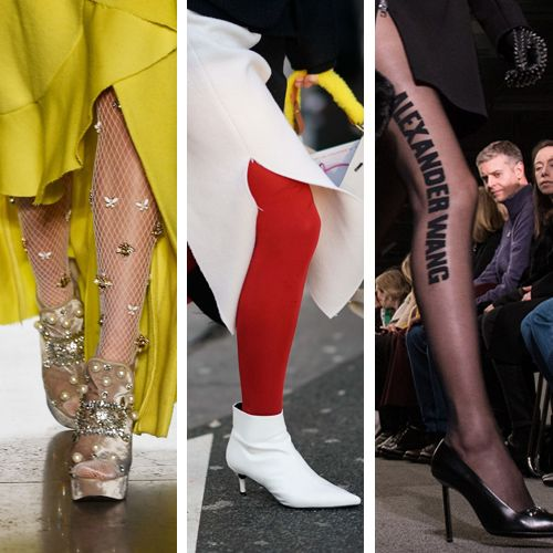 Footwear, Tights, Leg, Human leg, Yellow, Thigh, Fashion, Knee, Shoe, Joint,