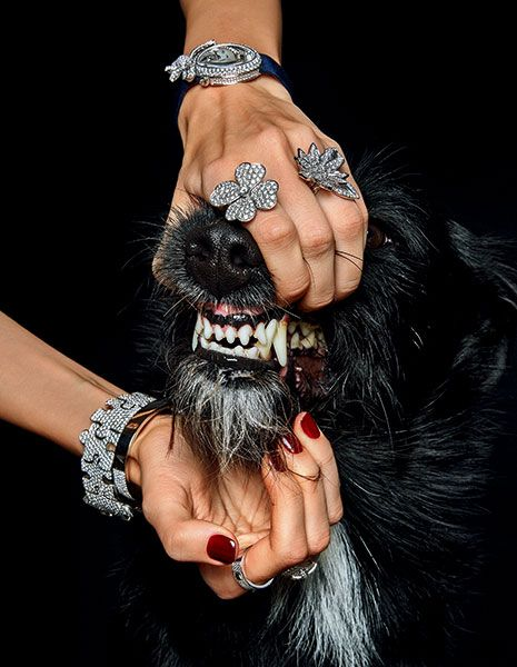 Finger, Wrist, Hand, Style, Fashion accessory, Nail, Fashion, Body jewelry, Natural material, Fur,