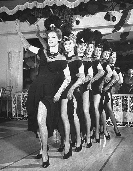 ニューヨークの伝説的なナイトクラブ10|ハーパーズ バザー(Harper's ...
