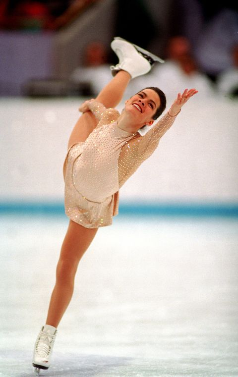 Figure skate, Figure skating, Ice skating, Skating, Ice dancing, Recreation, Axel jump, Sports, Individual sports, Ice rink,