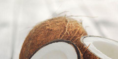Coconut, Coconut milk, Coconut water,