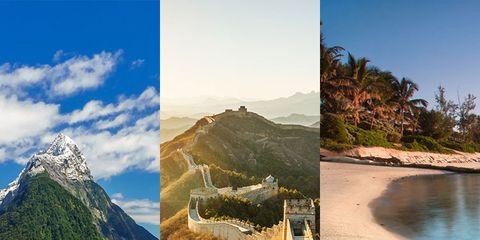 Nature, Natural landscape, Mountain, Mountainous landforms, Sky, Wilderness, Mountain range, Tree, Alps, Landscape,