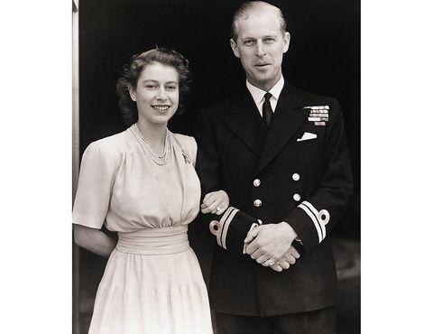エリザベス女王&フィリップ王配にとって、ルイ王子の洗礼式が特に ...