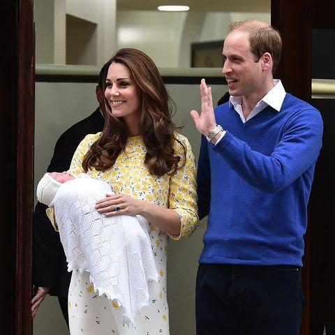 e1e4cd2a0279f いよいよカウントダウン! キャサリン妃の出産を控えるセント ...
