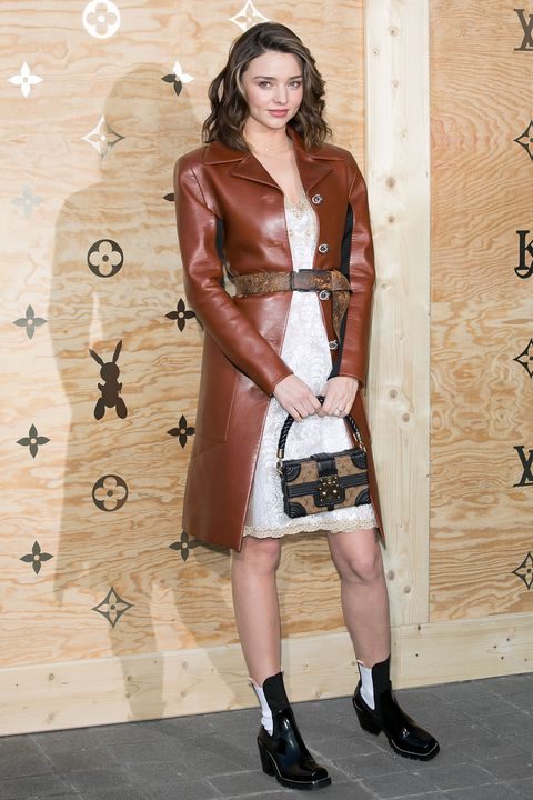 Clothing, Dress, Shoulder, Textile, Joint, Outerwear, Fashion accessory, Style, Bag, High heels,