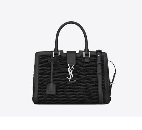 Handbag, Bag, White, Black, Fashion accessory, Product, Leather, Beauty, Birkin bag, Font,
