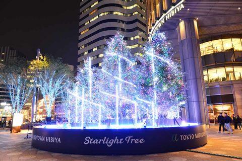 Fountain, Landmark, Light, Metropolitan area, Metropolis, Lighting, City, Architecture, Human settlement, Night,