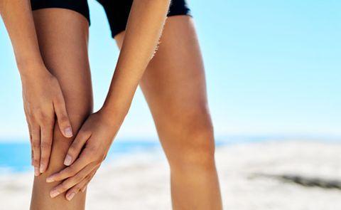 Human leg, Skin, Leg, Thigh, Calf, Joint, Beauty, Arm, Waist, Tan,