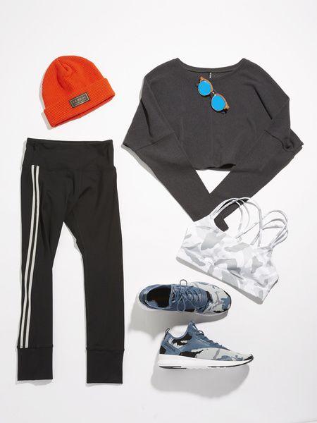Clothing, Blue, Product, T-shirt, Sportswear, Trousers, Sleeve, Design, sweatpant, Shorts,