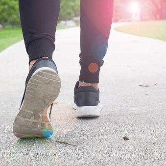 Footwear, Shoe, Pink, Ankle, Street fashion, Leg, Human leg, Joint, Sock, Jeans,