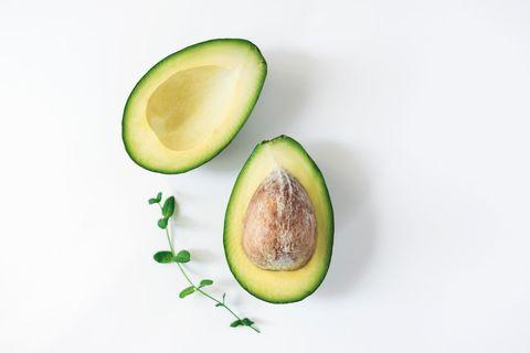 Avocado, Food, Fruit, Plant, Superfood, Produce, Ingredient, Natural foods,