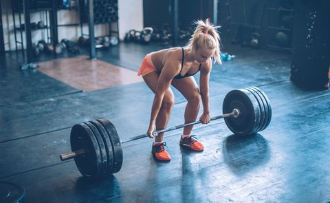 Weights, Exercise equipment, Barbell, Human leg, Weight training, Chin, Physical fitness, Exercise, Shoulder, Chest,