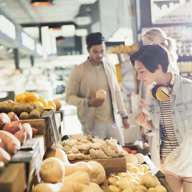 Food, Customer, Retail, Local food, Dish, Cuisine, Cooking, Ingredient, Baker, Shopkeeper,