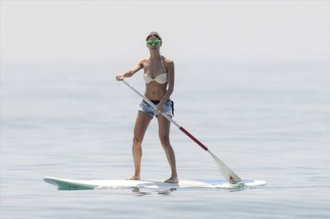 Stand up paddle surfing, Surface water sports, Surfing Equipment, Recreation, Surfboard, Fun, Sports equipment, Vacation, Paddle, Sports,