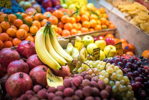 Natural foods, Local food, Whole food, Fruit, Marketplace, Food, Selling, Vegan nutrition, Superfood, Vegetable,
