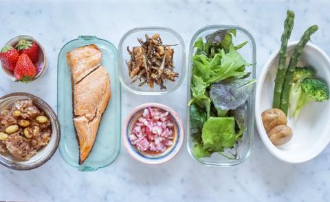 Food, Cuisine, Dish, Ingredient, Lunch, Meal, Produce, Vegetarian food, Superfood, Recipe,