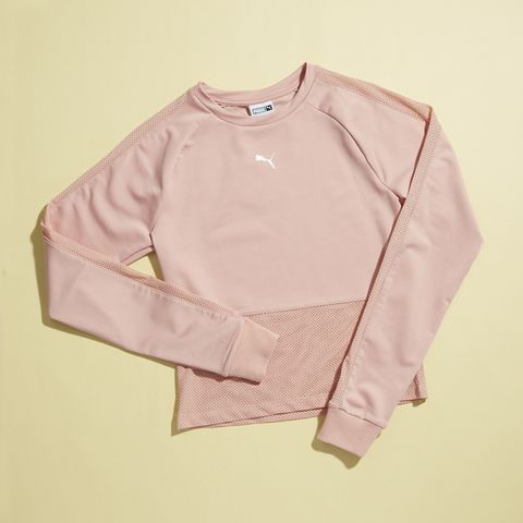Clothing, Pink, Sleeve, Product, Outerwear, T-shirt, Blouse, Top, Peach, Clothes hanger,