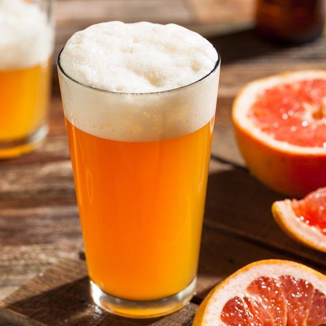 Food, Drink, Juice, Ingredient, Beer cocktail, Orange drink, Grapefruit, Alcoholic beverage, Non-alcoholic beverage, Citrus,