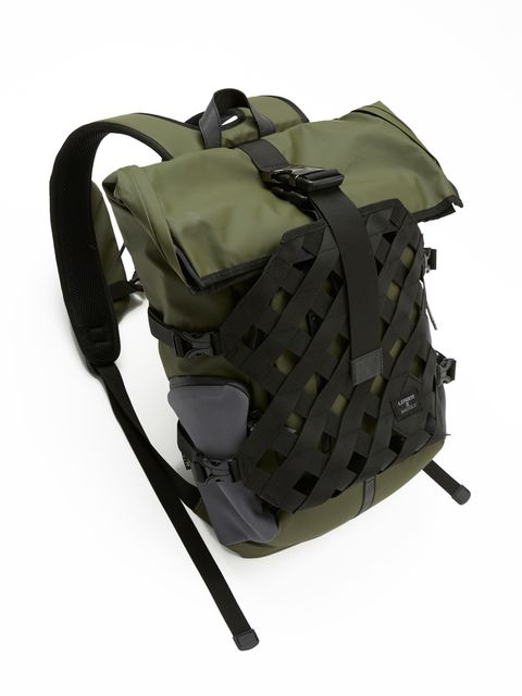 Bag, Backpack, Luggage and bags, Camouflage,