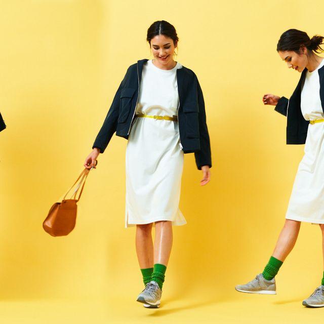 Yellow, Uniform,
