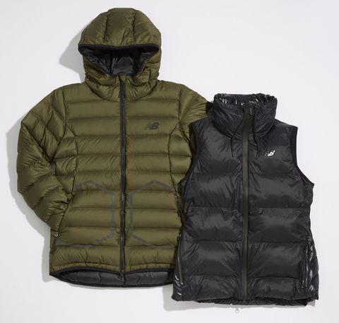 Outerwear, Clothing, Jacket, Hood, Black, Sleeve, Hoodie, Zipper, Puffer, Vest,
