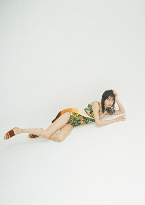Skin, Leg, Arm, Joint, Human body, Photography, Human leg, Photo shoot, Thigh, Model,