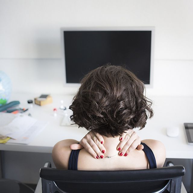 Hairstyle, Child, Technology, Sitting, Room, Electronic device, Desk, Computer, Toddler, Furniture,