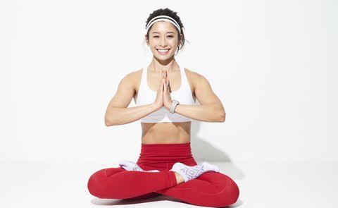 Physical fitness, Sitting, Yoga, Arm, Leg, Meditation, Joint, Shoulder, Muscle, Kneeling,