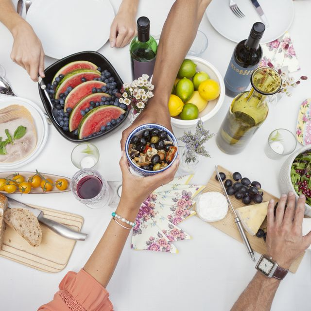 Food, Meal, Dish, Cuisine, Food group, Brunch, Vegetarian food, Recipe, Breakfast, À la carte food,