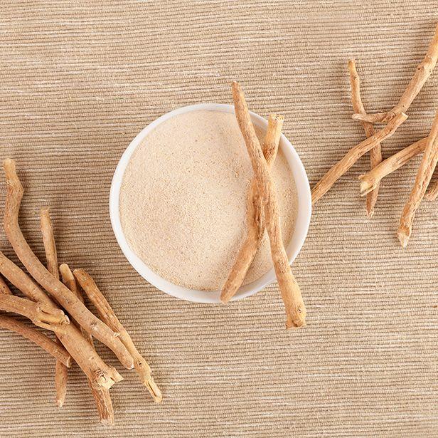 Ginseng, Herb, Plant, Root vegetable, Food, Twig,