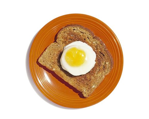 Dish, Food, Cuisine, Ingredient, Egg yolk, Fried egg, Breakfast, Poached egg, Toast, Produce,