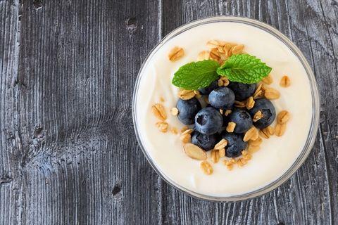 Food, Dish, Cuisine, Ingredient, Superfood, Blueberry, Vegetarian food, Breakfast, Produce, Berry,