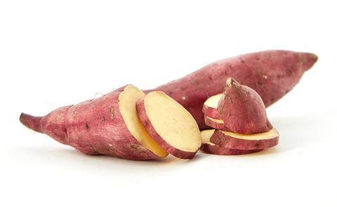 Sweet potato, Root vegetable, Vegetable, Food, Yam, Tuber, Produce, Plant, Beetroot, Cuisine,