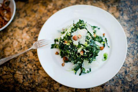 Food, Dish, Cuisine, Ingredient, Gremolata, Vegetarian food, Recipe, Produce, Brunch, Kale,