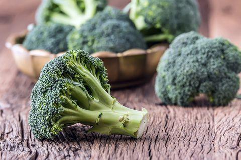 Broccoli, Vegetable, Cruciferous vegetables, Leaf vegetable, Food, Plant, Produce, Local food, Cauliflower, Kale,