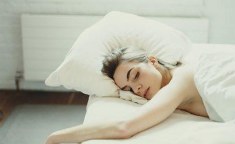 Sleep, Skin, Beauty, Bed, Nap, Comfort, Mattress, Forehead, Furniture, Pillow,