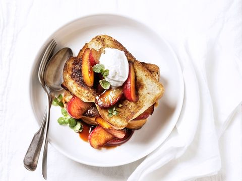 Dish, Food, Cuisine, Ingredient, Pork chop, Breakfast, Produce, Staple food, Meat, Recipe,